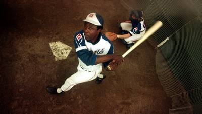 Atlanta Braves, players across country hit hard by death of Hank Aaron