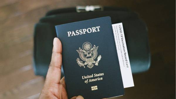 United States issues first passport with 'X' gender marker