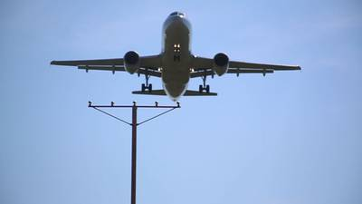 Less commercial air travel could end up impacting weather forecasting models