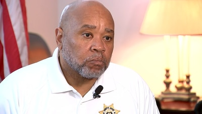 Metro sheriff backs down following lawsuit by bail bonding service, remains under investigation