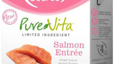 Recall alert: Tuffy's Pet Foods recalls select dog food, citing elevated vitamin D levels