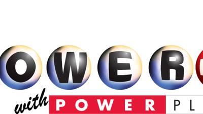 Powerball jackpot is 545 million dollars