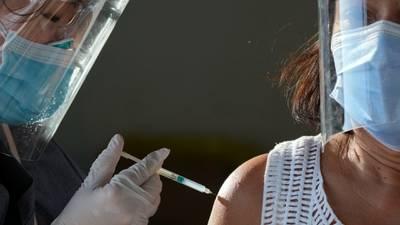 Doctors study Lambda, possible new COVID-19 variant