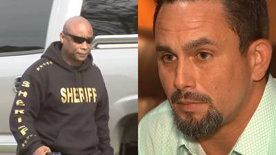 Suit against Clayton Co. sheriff claims he strapped man to chair, threw him into cell for hours
