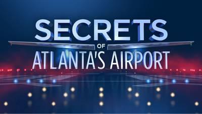 Secrets of Atlanta's Airport