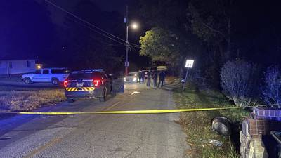 Man shot to death inside car in southwest Atlanta, police say