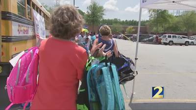 Nonprofit says school supplies greatly needed for teens in foster care group homes