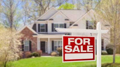 Prospective homebuyers in Atlanta are having a hard time navigating seller's market