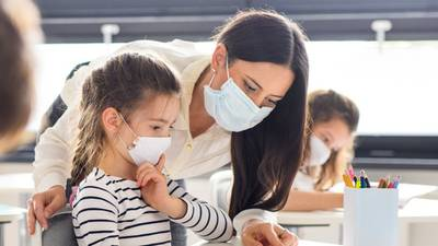 COUNTY-BY-COUNTY: Are masks required or optional in your school district?