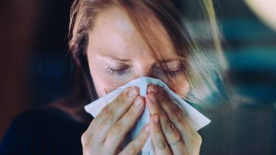 Doctors predict a large rise in flu cases this upcoming season