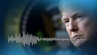 FULL AUDIO: Call between Trump, Georgia Secretary of State investigator over signature match audit