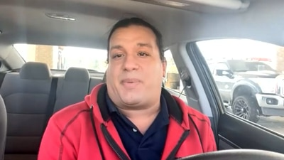 Uber driver says gender is the reason she was removed from the platform