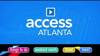Access Atlanta Week of 2/17/20