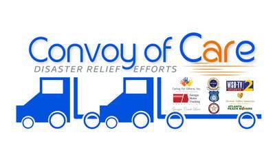 Channel 2 activates 'Convoy of Care' to help Hurricane Ida survivors