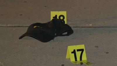 24-year-old shot, killed outside DeKalb County subdivision
