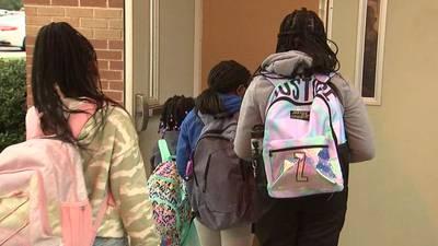 2nd metro Atlanta school district drops mandatory mask policy