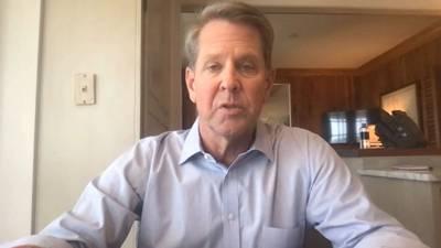 Governor, AG promise to fight President Biden's 'pandemic politics' vaccine mandate