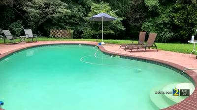 Your pool might be opening later than planned thanks to a chlorine shortage