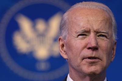 Who is Joe Biden, president-elect of the United States?