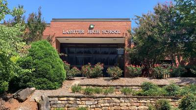 Anti-Semitic messages, drawings found at another Cobb high school