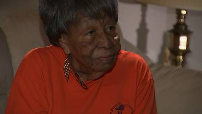 95-year-old actress who played tribal elder in 'Black Panther' dies
