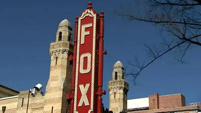 Fox Theatre says 'HAMILTON' performance canceled last minute due to COVID-19 results