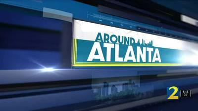 Around Atlanta