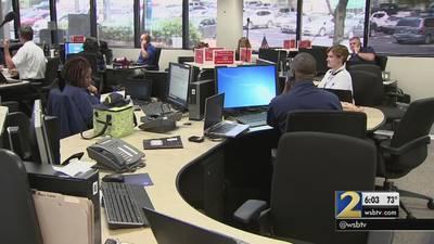 Georgia FEMA office says it's ready for Irma