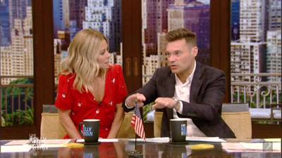 Parking at Perimeter Mall can be a pain, even for Ryan Seacrest