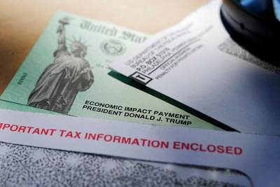 Second stimulus payment: When could you get money, will you be eligible?