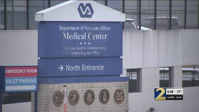 No more lines! Veterans who need urgent care now have new option