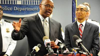 Former DeKalb police chief says many questions remain in death of Daniel Prude