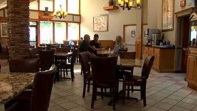 Many metro Atlanta restaurant workers taking jobs in other industries